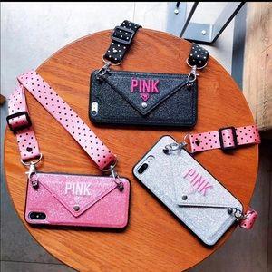iPhone 8Plus & Samsung S10 Plus cases